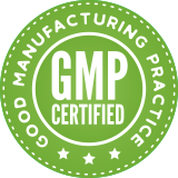 GMP badge