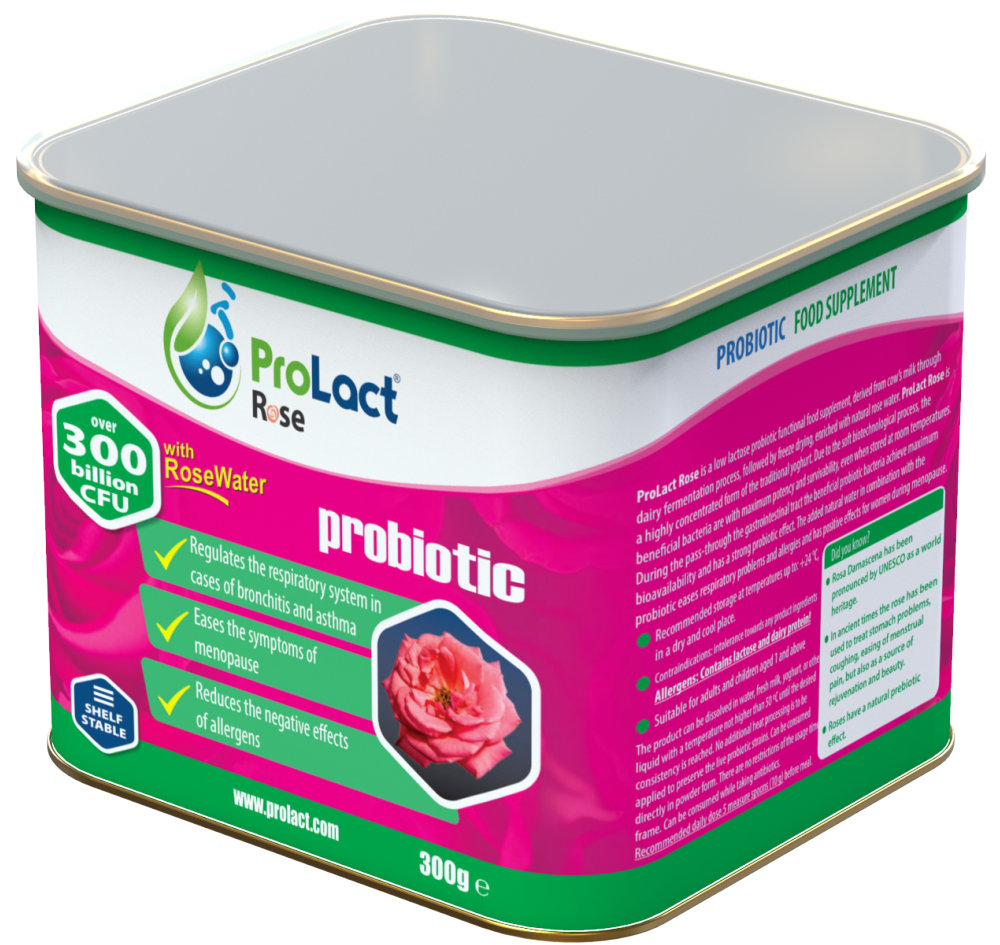 ProLact Rose 300g